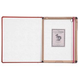iPad 2/3/4 Dodocase (珊瑚) iPad カバー