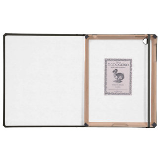 iPad 2/3/4 Dodocase (花こう岩) iPad カバー