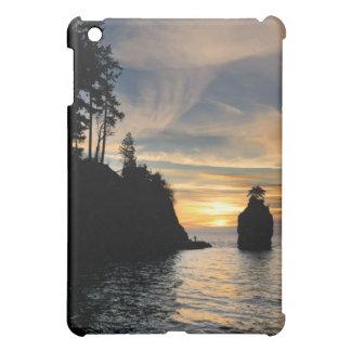 Ipad 3の日没の場合 iPad mini カバー