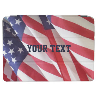 iPad Airカバー、米国旗 iPad Air カバー