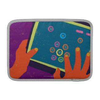 iPad MacBook スリーブ