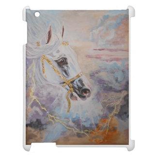 iPad Miniのためのアラビアの馬カバー iPadカバー