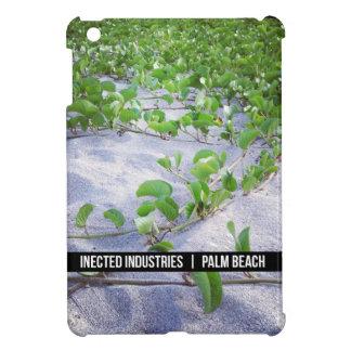 iPad Miniのための砂及びつる植物 iPad Miniケース