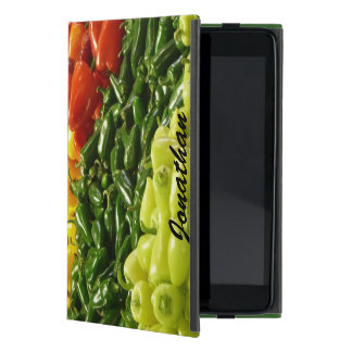 iPad Miniのフォリオの場合、緑トウガラシ iPad Mini ケース