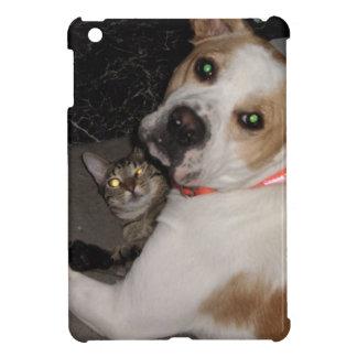 iPad Miniの愛らしい動物の場合 iPad Miniケース