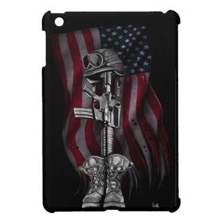 IPad Miniの落ちたな兵士の例 iPad Mini Case