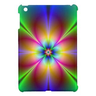 iPad Miniケースのサイケデリックな心旅行 iPad Miniカバー