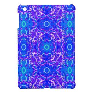 iPad Miniケースのサイケデリックな視野 iPad Mini カバー