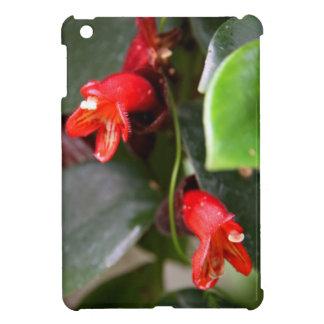 iPad Miniケース-口紅のつる植物 iPad Mini カバー