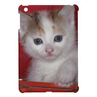 iPad Miniケース-猫 iPad Miniケース
