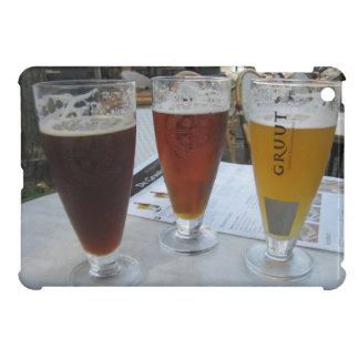iPad Miniケース: Gruutのビール醸造所ゲントベルギー iPad Mini Case