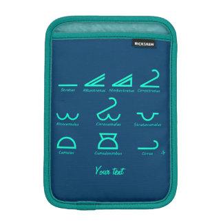 iPad MINIスリーブ