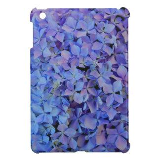 iPadsのための青いアジサイ iPad Mini Case