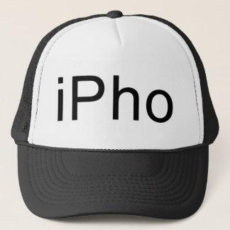 iPho キャップ