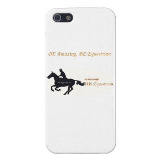 Iphoneあ乗馬の5の場合 iPhone 5 カバー