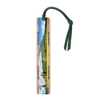 iPhoneと撮られるパノラマ式の農地の写真 ブックマーク
