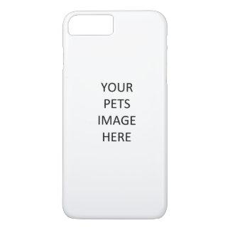 iPhoneにペット加えて下さい iPhone 8 Plus/7 Plusケース