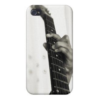 Iphoneのギターの英雄 iPhone 4/4Sケース