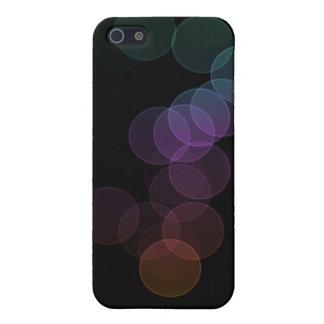 iPhoneのケース: 視野のリング iPhone SE/5/5sケース