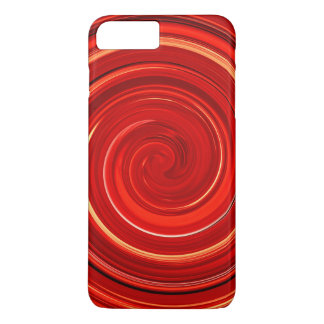 iphoneの場合の近代美術のスリルシリーズ iPhone 8 plus/7 plusケース