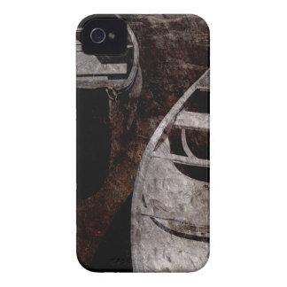iphoneの場合はカヌーをこぎます Case-Mate iPhone 4 ケース