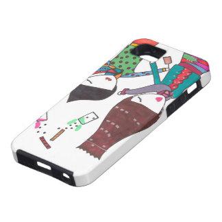 iphoneの場合2の台湾の冒険 iPhone SE/5/5s ケース
