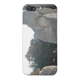 Iphoneの場合4/4のWeetingの城Weetingノーフォークイギリス iPhone 5 ケース