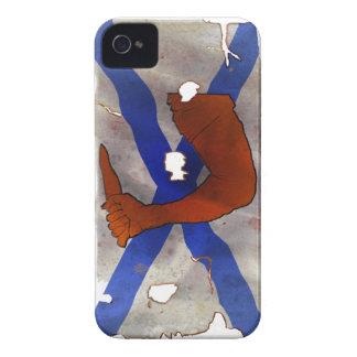 Iphoneの場合-ギャリーの一族の標準 Case-Mate iPhone 4 ケース