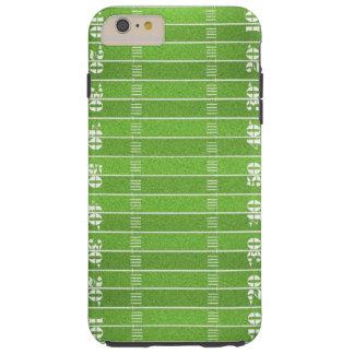 iPhoneの場合 -- フットボール競技場 Tough iPhone 6 Plus ケース