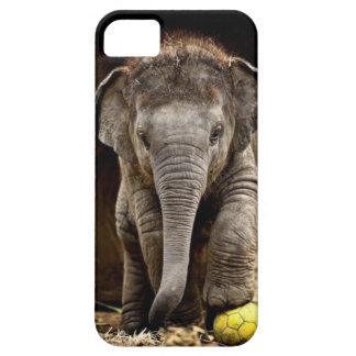 iPhoneの場合-巨大な少し iPhone 5 Case