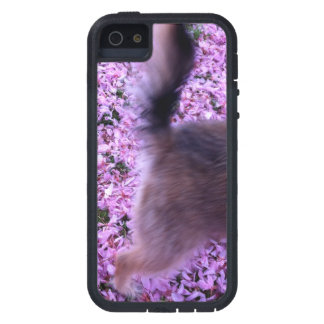 iPhoneの場合: 犬の物語 iPhone SE/5/5s ケース