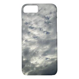 IPhoneの場合-雲 iPhone 8/7ケース