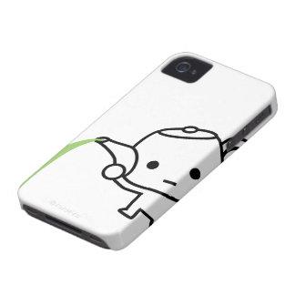 iPhoneの場合- Greeaの茶 Case-Mate iPhone 4 ケース