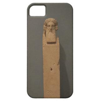 iPhoneの場合- HermesのGettyの別荘、LAの頭部 Case-Mate iPhone 5 ケース