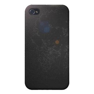 Iphoneの木 iPhone 4 Case