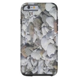 iPhoneの石造りの場合 ケース