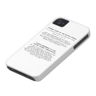 iPhoneの第4場合 Case-Mate iPhone 4 ケース
