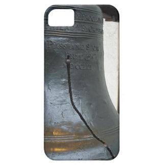 iPhoneの自由の鐘の箱 iPhone SE/5/5s ケース