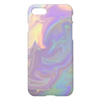 Iphoneの虹色の場合 iPhone 8/7 ケース