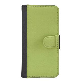 iPhoneの財布のスタイルの場合 iPhoneSE/5/5sウォレットケース