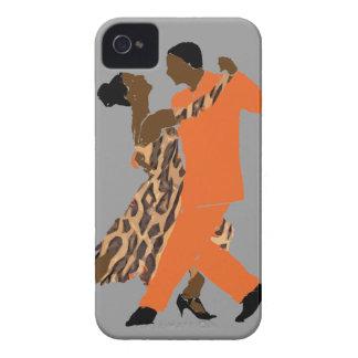 iPhoneの野生のカップル Case-Mate iPhone 4 ケース
