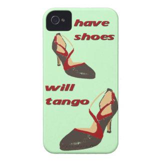 iPhoneの靴 Case-Mate iPhone 4 ケース