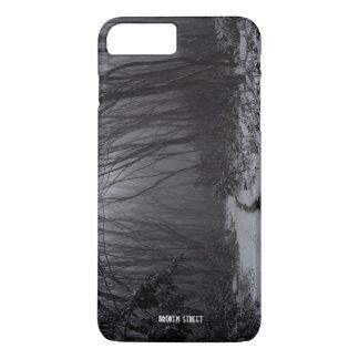 iPhoneの7雪 iPhone 8 Plus/7 Plusケース