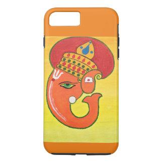iphoneのGaneshaの場合 iPhone 8 Plus/7 Plusケース