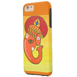 iphoneのGaneshaの場合 Tough iPhone 6 Plus ケース