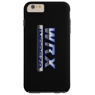 iphoneのwrxの場合 tough iPhone 6 plus ケース