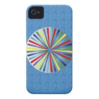iPhoneカバー: 風車 Case-Mate iPhone 4 ケース