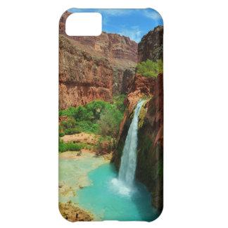 iPhone場合のHavasuの5滝 iPhone5Cケース
