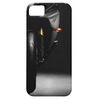 Iphone5バイクの箱 iPhone SE/5/5s ケース
