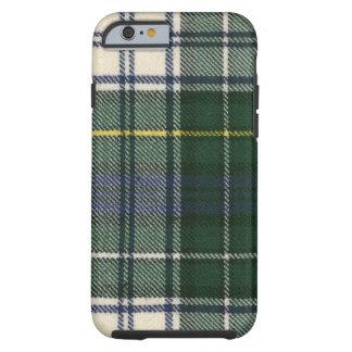 iPhone6ケースのキャンベル服のモダンのタータンチェック ケース